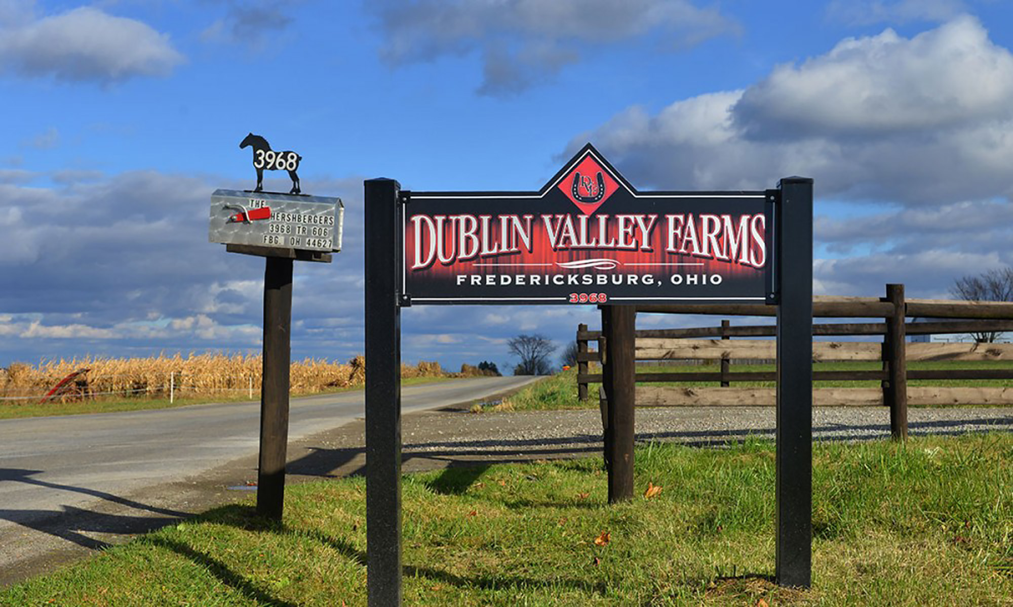 Dublin Valley Farms
